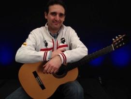 Giorgioserci-chitarrista