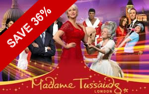 madame-tussauds-londra